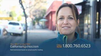 California Psychics TV Spot, 'Specific'