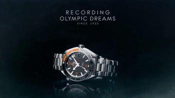 OMEGA TV Spot, 'Recording Olympic Dreams Since 1932' - Thumbnail 10
