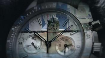 OMEGA TV Spot, 'Recording Olympic Dreams Since 1932' - Thumbnail 9