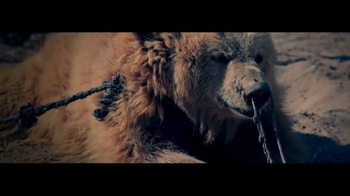 World Animal Protection TV Spot, 'Animal Protector' - 256 commercial airings