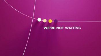 Memorial Sloan-Kettering Cancer Center TV Spot, 'The Future'