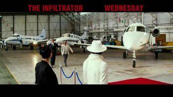 The Infiltrator - Alternate Trailer 9