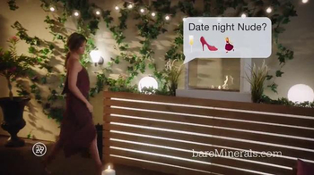 Bare Minerals Gen Nude TV Spot, 'Send Nudes' Featuring Rocky Barnes - Thumbnail 5