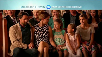 Miracles From Heaven [Spanish] thumbnail