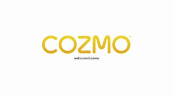 Anki Cozmo TV Spot, 'Introducing Cozmo' - Thumbnail 9