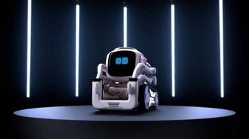 Anki Cozmo TV Spot, 'Introducing Cozmo' - Thumbnail 8