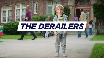Pure Protein TV Spot, 'Derailers: Kid' - Thumbnail 3