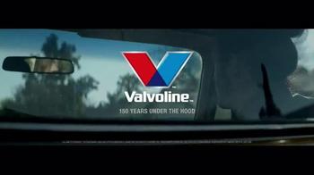 Valvoline MaxLife TV Spot, 'Keep Moving Forward' - Thumbnail 10