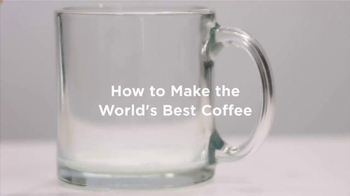 Organic Valley Half & Half TV Spot, 'DIY: World's Best Coffee' - Thumbnail 1