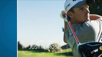 GolfNow Bahamas and Birdies With Justin Rose Sweepstakes TV Spot, 'Tee Up' - Thumbnail 6