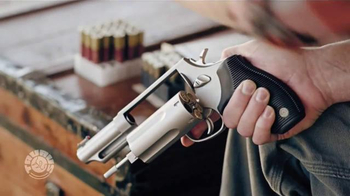 Taurus TV Spot, 'My Everyday Gun' - Thumbnail 2
