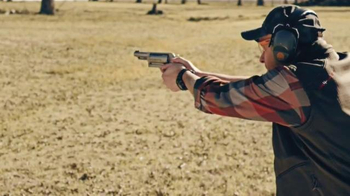 Taurus TV Spot, 'My Everyday Gun' - Thumbnail 4