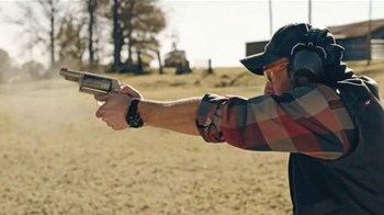 Taurus TV Spot, 'My Everyday Gun' - Thumbnail 5