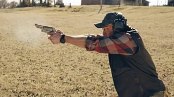 Taurus TV Spot, 'My Everyday Gun'