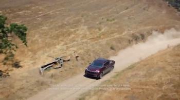 2017 Honda Ridgeline TV Spot, 'No es nada' [Spanish] - Thumbnail 4