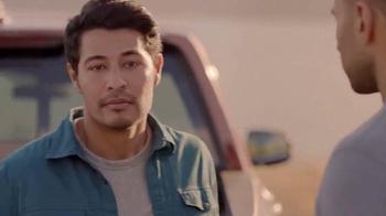 2017 Honda Ridgeline TV Spot, 'No es nada' [Spanish] - Thumbnail 7