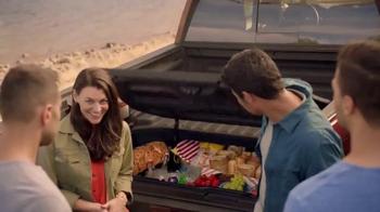 2017 Honda Ridgeline TV Spot, 'No es nada' [Spanish] - Thumbnail 8