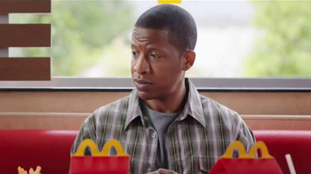 McDonald's McPlay App TV Spot, 'On and On' - Thumbnail 2