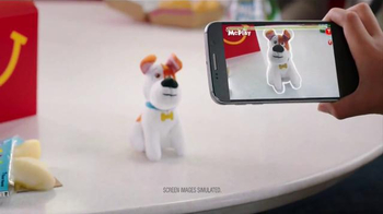 McDonald's McPlay App TV Spot, 'On and On' - Thumbnail 6
