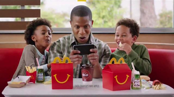McDonald's McPlay App TV Spot, 'On and On' - Thumbnail 9