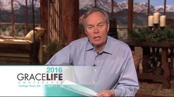 AWMI TV Spot, '2016 Grace Life Conference'
