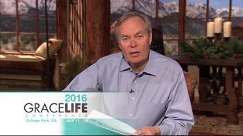 AWMI TV Spot, '2016 Grace Life Conference' - Thumbnail 3