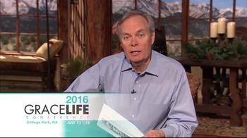 AWMI TV Spot, '2016 Grace Life Conference' - Thumbnail 5