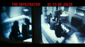 The Infiltrator - Alternate Trailer 8