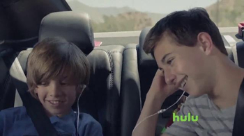 Hulu TV Spot, 'Road Trip' - Thumbnail 2