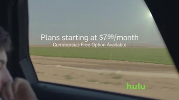 Hulu TV Spot, 'Road Trip' - Thumbnail 9