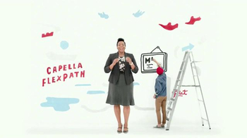 Capella University FlexPath TV Spot, 'MBA Program That Won't Slow You Down' - Thumbnail 1