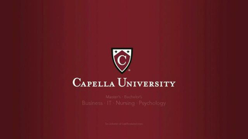 Capella University FlexPath TV Spot, 'MBA Program That Won't Slow You Down' - Thumbnail 10