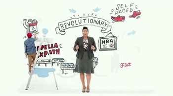 Capella University FlexPath TV Spot, 'MBA Program That Won't Slow You Down' - Thumbnail 5