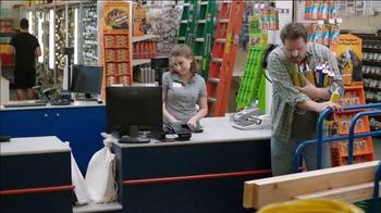 Gorilla Construction Adhesive TV Spot, 'DIY Store' - Thumbnail 1