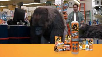Gorilla Construction Adhesive TV Spot, 'DIY Store' - Thumbnail 10