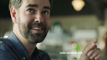 Colorado Technical University Fast Track TV Spot, 'We're Learning' - Thumbnail 9