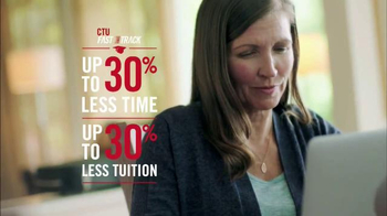 Colorado Technical University Fast Track TV Spot, 'We're Learning' - Thumbnail 5