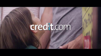 Credit.com TV Spot, 'Financial Moments' - Thumbnail 10
