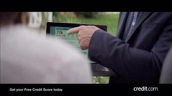 Credit.com TV Spot, 'Financial Moments' - Thumbnail 4