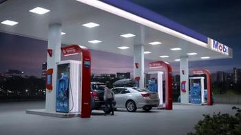 Exxon Mobil TV Spot, 'Seven Ingredients' - Thumbnail 1