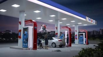 Exxon Mobil TV Spot, 'Seven Ingredients' - Thumbnail 6