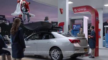 Exxon Mobil TV Spot, 'Seven Ingredients' - Thumbnail 5