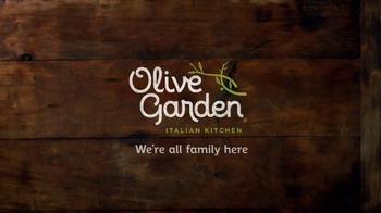 Olive Garden Lunch Duos TV Spot, 'Never-Ending Value' - Thumbnail 8