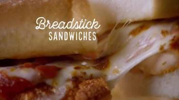 Olive Garden Lunch Duos TV Spot, 'Never-Ending Value' - Thumbnail 3
