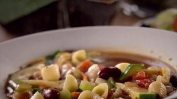 Olive Garden Lunch Duos TV Spot, 'Never-Ending Value' - Thumbnail 4