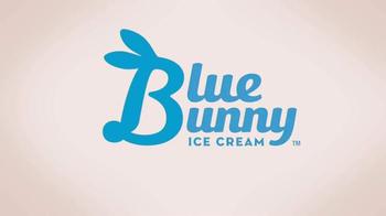 Blue Bunny Ice Cream TV Spot, 'TV One: Treat Yourself' - Thumbnail 5