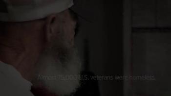 Citi TV Spot, 'Helping End Veterans Homelessness in Boston' - Thumbnail 1
