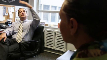 Citi TV Spot, 'Helping End Veterans Homelessness in Boston' - Thumbnail 9