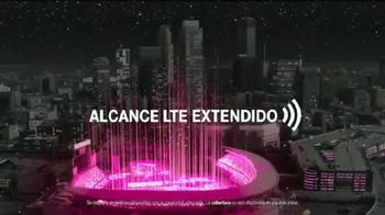 T-Mobile TV Spot, 'La cobertura de las Grandes Ligas' [Spanish] - Thumbnail 5