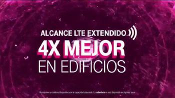 T-Mobile TV Spot, 'La cobertura de las Grandes Ligas' [Spanish] - Thumbnail 6